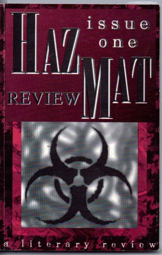 (Hazmat Review: Volume One Issue One)
