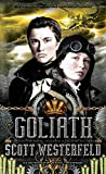 download ebook goliath (leviathan book 3) pdf epub
