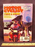 1988 88 June MOTORCYCLIST Magazine (Features: Honda VF750 C Magna, Yamaha DT50 L/C, BMW R100 GS, & Honda NX650)
