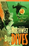 Northwest Boat Dives, Dave Bliss, 1570610908