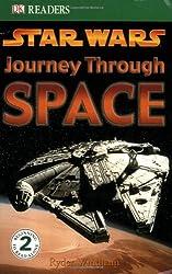 Journey Through Space (DK READERS)