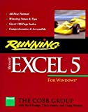 img - for Running Microsoft Excel 5 for Windows book / textbook / text book