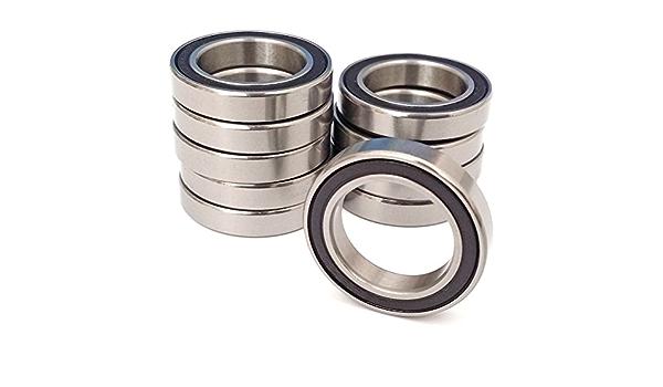 6803RS Slim//Thin Section Ball Bearing 17x26 17x26x5