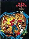 Zig et Puce, tome 1 : Le Voleur de fantôme par Greg