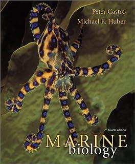 Marine biology 6th edition peter castro michael e huber marine biology fandeluxe Gallery