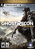 Tom Clancy's Ghost Recon Wildlands - Gold Edition [Online Game Code]