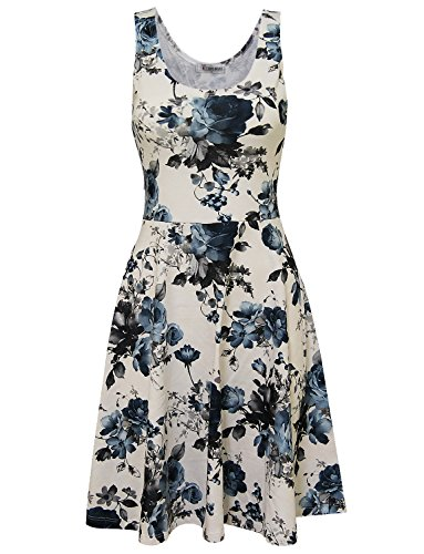 Buy dress with a flare - 9