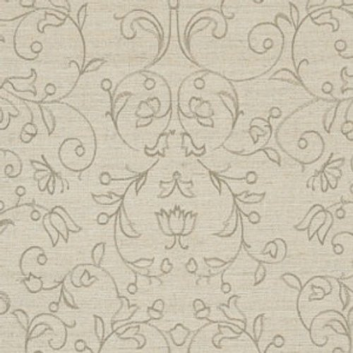Ralph Lauren LUXURY TEXTURES WP GREAT CHAMBER EMBRO OYSTER Wallpaper