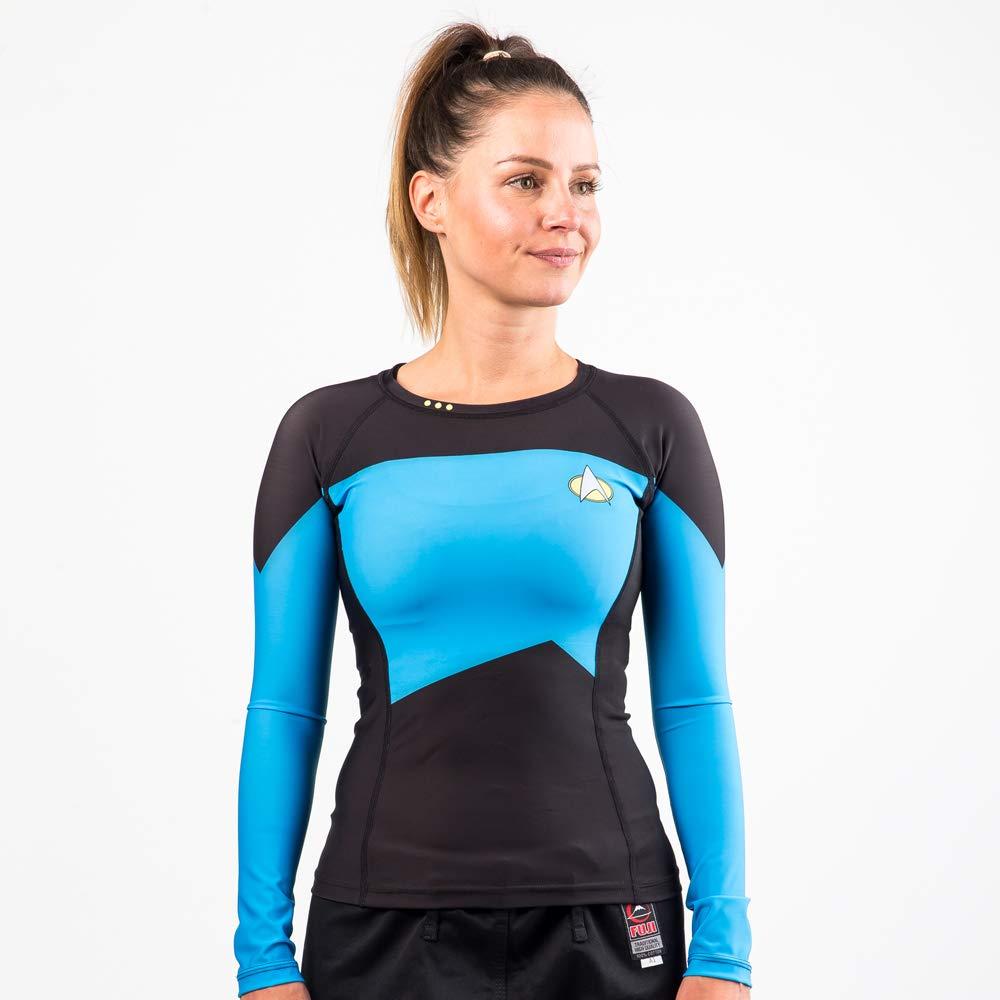 Amazon.com: Fusion Fight Gear Star Trek The Next Generation ...