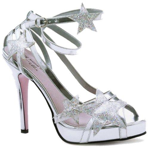 Leg Avenue - Starlight - 39 - Silver - LA427-STARLIGHT JPDOFrsAl