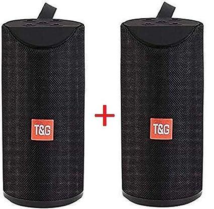 Honey Money T&G TG113 Splashproof Portable Mega Bass