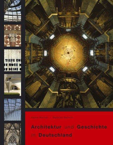 Architektur und Geschichte in Deutschland