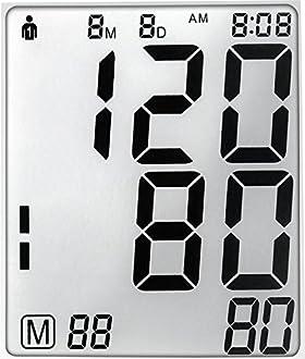 Bluetooth-Blutdruckmessgerät Bild