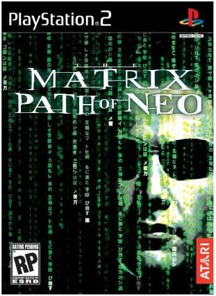 Matrix: The Path of Neo [Playstation 2] [Importado de Alemania]: Amazon.es: Videojuegos