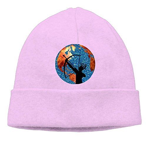 World Archery Unisex Fashion Beanie Knit Hat Cap - Usps Times Ireland To Delivery