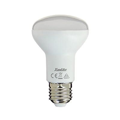 Xanlite ALR63 Ampoule LED R63 2700K 510Lm 9 W E27 Blanc