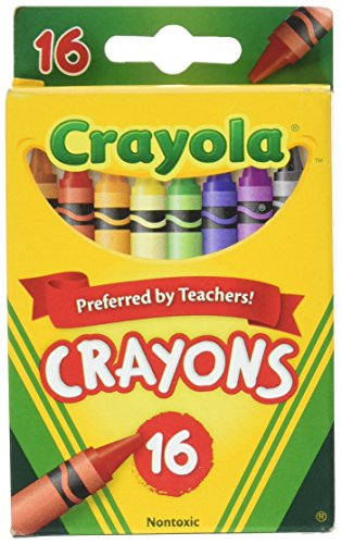 Crayola Classic Color Pack Crayons 16 - 100 Outlets Pennsylvania