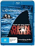 Open Water [Blu-ray]