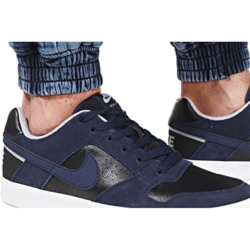 Force Scarpe Uomo Vulc Nike Delta Sb Da Blu Skateboard nxaIBwf