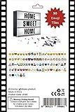 Emoji Signs Pack, 90 Additional Emoji Tiles for Your Cinematic Light Box