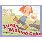 Zuzu's Wishing Cake