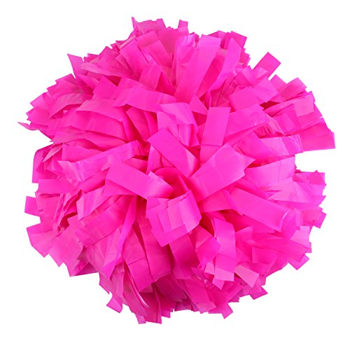 How to find the best pink pom poms cheerleading for 2019?