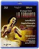 : Verdi: La Traviata [Blu-ray]