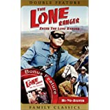 Lone Ranger & Adventure of Lone Ranger