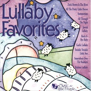 Lullaby Favorites