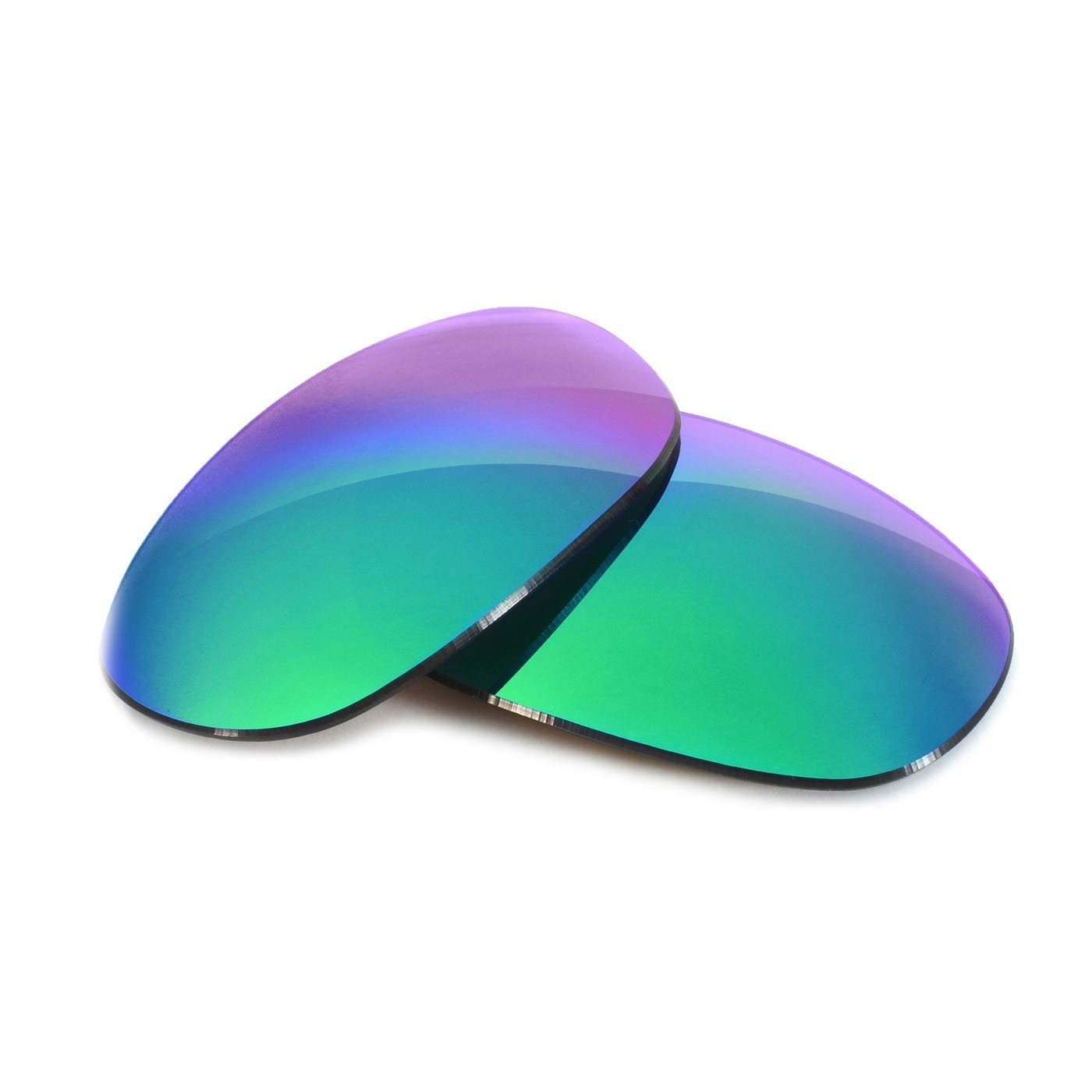 Fuse Lenses Polarized Replacement Lenses for Electric Tech One