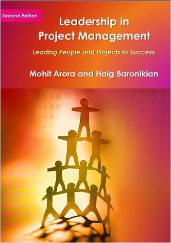 Leadership in Project Management: Leading People and Projects to Success