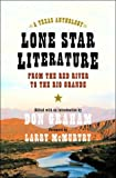 Lone Star Literature, Don Graham, 0393050432