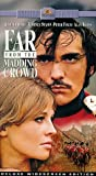 Far from the Madding Crowd (Widescreen Edition) [VHS]