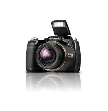 "Polaroid IS2132 - Cámara compacta de 16.0 Mp (pantalla de 2"", zoom óptico"