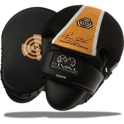 Rival High Performance Signature Series Punch Mitts by Rival