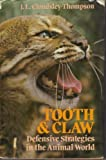 Tooth and Claw, J. L. Cloudsley-Thompson, 0460043609