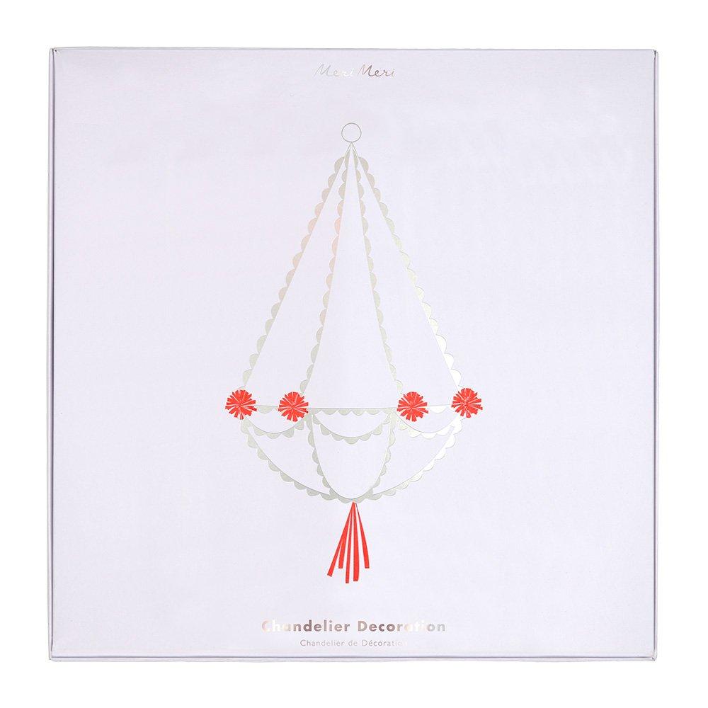 Amazon meri meri paper pajaki chandelier health personal care arubaitofo Choice Image