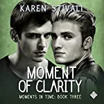 Moment of Clarity: Moments in Time, Book 3 | Karen Stivali