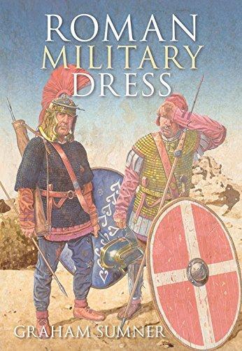 Roman Military Dress by Graham Sumner