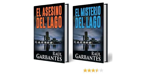 Los Secretos de Blue Lake: dos novelas de asesinos seriales, misterio y suspense eBook: Raúl Garbantes: Amazon.es: Tienda Kindle