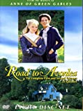 Road to Avonlea - The Complete First and Second Volumes (Region 1 DVD)
