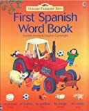 Farmyard Tales: First Words in Spanish (Farmyard Tales Flashcards) (Spanish Edition)