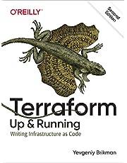 Terraform: Up & Running: Writing Infrastructure as Code