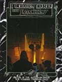 Liege, Lord, and Lackey, Tim Byrd, 1565042816