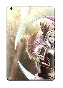 Forever Collectibles Soulcalibur Video Game Other Hard Snap-on Ipad Mini/mini 2 Case