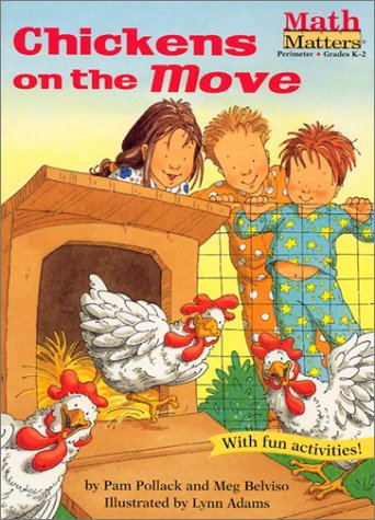 Chickens on the Move (Math Matters)