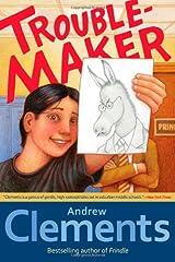 Troublemaker Paperback