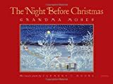 The Night Before Christmas, Clement C. Moore, 0789315688