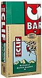 Clif Bar Energy Bars, Oatmeal Raisin Walnut, 12 ct Review