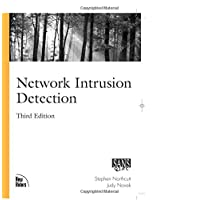 Network Intrusion Detection (Voices (New Riders))
